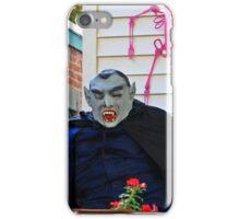 Bela Lugosi iPhone Case/Skin