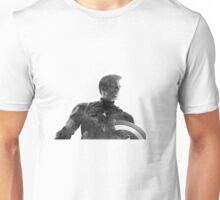 Starry Capitan America Unisex T-Shirt