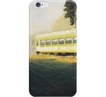 Sidetrack iPhone Case/Skin