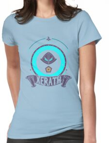Xerath - The Magus Ascendant Womens Fitted T-Shirt