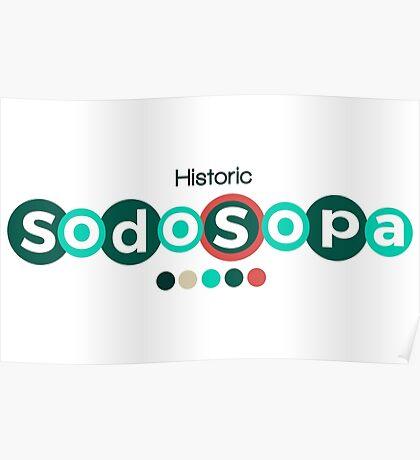 SoDoSoPa Poster