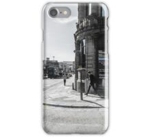 a angle in liverpool iPhone Case/Skin
