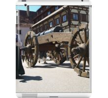 Canon of Navarone ? iPad Case/Skin