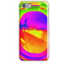 FLYING COLOURS iPhone Case/Skin