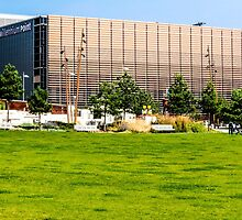 Mids - Millenium Point by ncp-photography