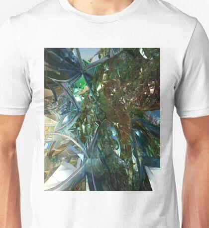 Perceptions Unisex T-Shirt