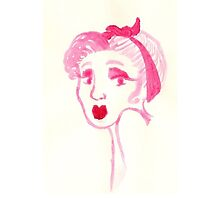 Rockabilly in Pink by Ajhasse