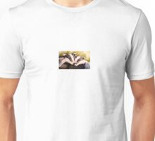 We Two Badger Cubs Unisex T-Shirt