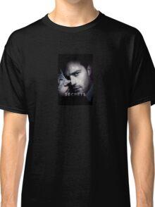 NO MORE SECRETS Classic T-Shirt
