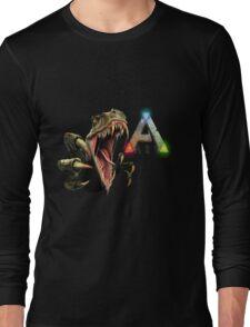 Ark Survival Evolved - Dino Rawr Long Sleeve T-Shirt