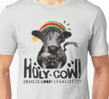 Holy Cow Unisex T-Shirt