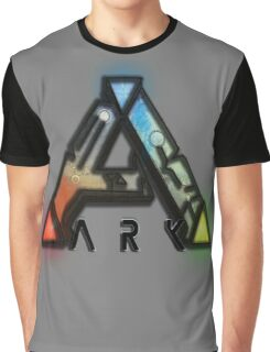 Ark - Survival Evolved  Graphic T-Shirt
