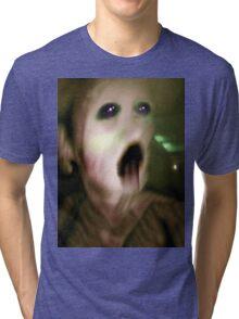 Creature #1 Tri-blend T-Shirt