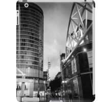 Birmingham New Street iPad Case/Skin