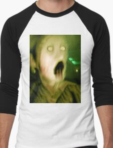 Creature #2 Men's Baseball ¾ T-Shirt