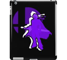 Roy - Super Smash Bros. iPad Case/Skin