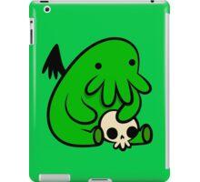 Baby Cthulhu iPad Case/Skin
