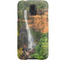 Fitzroy Falls .. the long view Samsung Galaxy Case/Skin