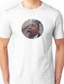 Chicken Connoisseur Unisex T-Shirt