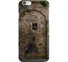 Dinkelsbuhl, Bavaria, Germany iPhone Case/Skin