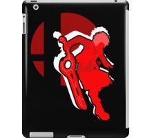 Shulk - Super Smash Bros. iPad Case/Skin