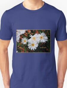 Thinking of you,get well soon. T-Shirt
