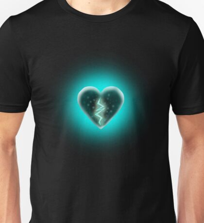 Undyne The Undying - Soul Unisex T-Shirt