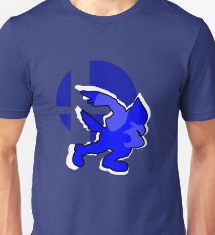 Falco - Super Smash Bros. Unisex T-Shirt