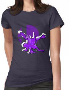 Greninja - Super Smash Bros. Womens Fitted T-Shirt