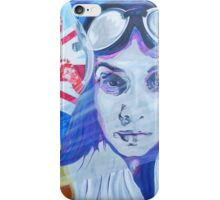 The Wind Cries Mary iPhone Case/Skin