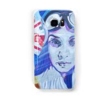 The Wind Cries Mary Samsung Galaxy Case/Skin