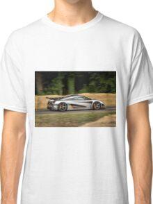 Kopenigsegg One:1 Classic T-Shirt