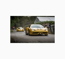 Ferrari 458 Speciale & Sin R1 Unisex T-Shirt