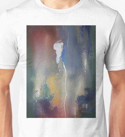 Abstract composition 31 Unisex T-Shirt