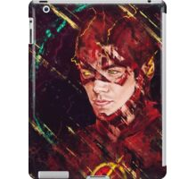 Masked iPad Case/Skin