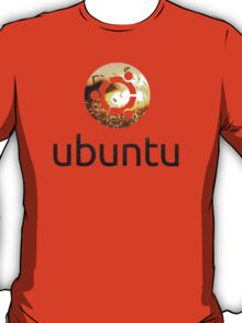 ubuntu - the way i see the world T-Shirt
