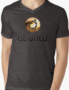 ubuntu - the way i see the world Mens V-Neck T-Shirt