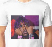 Lil Uzi Vert Rapper Unisex T-Shirt