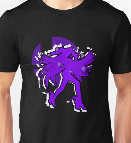 Bayonetta - Super Smash Bros. Unisex T-Shirt