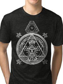 Arcane Circle Tri-blend T-Shirt