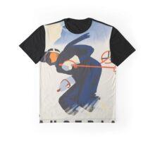Ski Austria Graphic T-Shirt