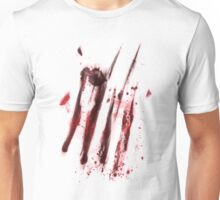 blood of amnesia Unisex T-Shirt