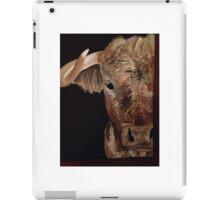 Little Rock iPad Case/Skin