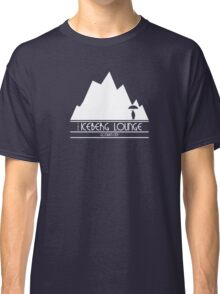 The Iceberg Lounge - Gotham Classic T-Shirt