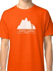 The Iceberg Lounge - Gotham Classic T-Shirt