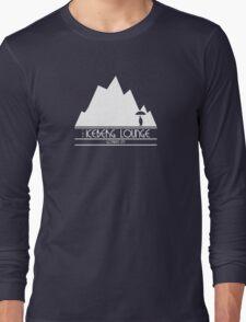 The Iceberg Lounge - Gotham Long Sleeve T-Shirt