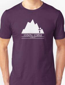 The Iceberg Lounge - Gotham Unisex T-Shirt