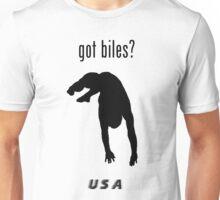Got Biles? Unisex T-Shirt