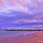Busselton jetty by michelle robertson