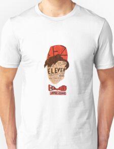 Eleventh Doctor Shirt T-Shirt